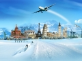 Travel - winter season