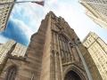Trinity Church in New York City