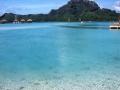 French Polynesia - Bora-bora