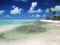 French Polynesia - Tikehau's atoll - Tuamotu