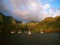 French Polynesia - Marquises islands - Hiva - Oa