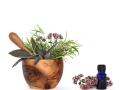 Aromatherapy Essential Herb Oils